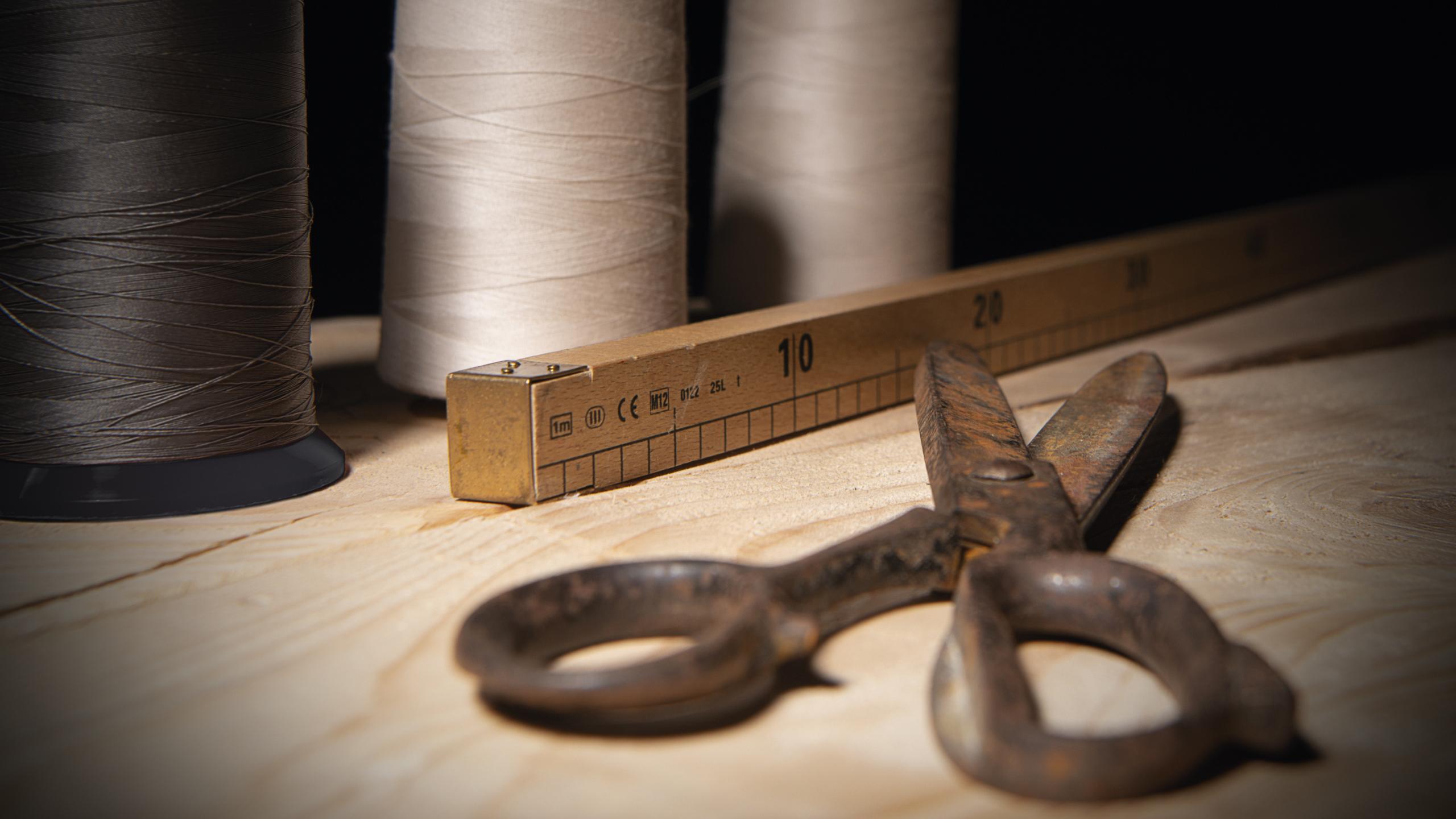 Officina Arredo laboratorio tessile